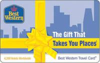 Best Western Gift Card