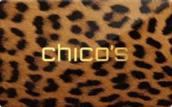 Chicos Gift card