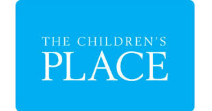 The Childrens Place gift card