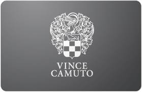 Vince Camuto gift card