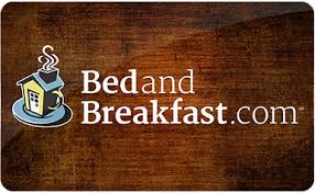 bed and breakfast.com gift card