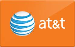 AT&T gift card balance