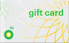 BP Gift Card