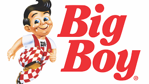Big Boy gift card