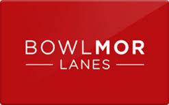 Bowlmor lanes gift card balance checker
