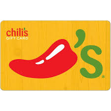 Chilis gift card balance checker