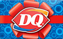 Check your Dairy Queen gift card balance