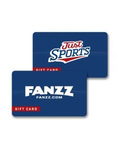 Check your Fanzz Gift card balance