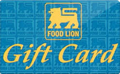 Food lion gift card balance checker