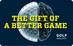 Golf galaxy gift card balance