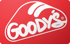 Goody's gift card balance checker