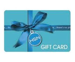 HSN Gift card balance checker