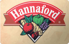 Hannaford gift card balance checker