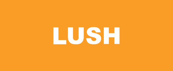 how to use online gift card lush