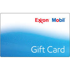 Exxon Mobil gift card balance checker