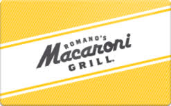 Romano's macaroni grill gift card balance checker