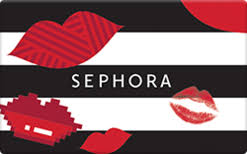 Sephora gift card balance checker