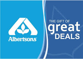 albertsons gift card balance checker