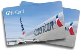 american airlines gift card balance checker