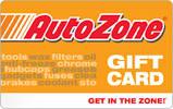 auto zone gift card