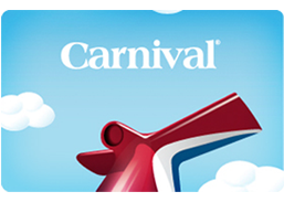 Carnival cruises gift card balance checker