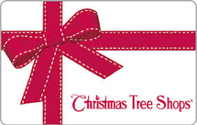 christmas tree shops gift card balance checker
