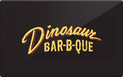 dinosaur bar b que gift card balance checker