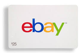 Check your eBay gift card balance