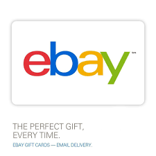 Check your eBay gift card balance online