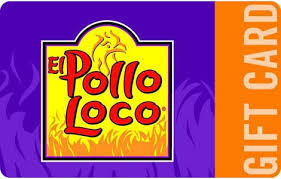 el pollo loco gift card balance checker