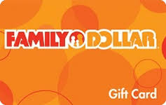 family dollar gift card balance checker