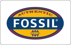 fossil gift card balance checker