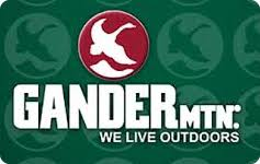 gander mountain gift card