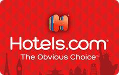 hotels.com gift card balance checker