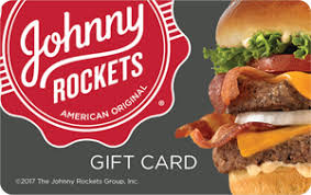 johnny rockets gift card balance