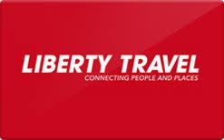 liberty travel gift card balance checker