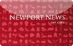newport news gift card balance checker