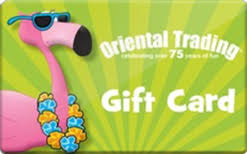 oriental trading gift card balance checker