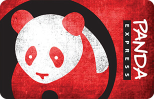 panda express gift card balance