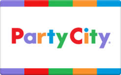 party city gift card balance checker