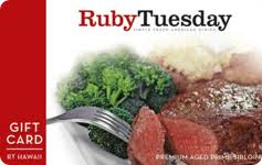ruby tuesday gift card balance checker