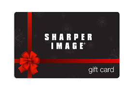 sharper image gift card balance checker