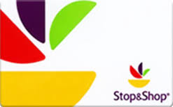 stop & shop gift card balance checker