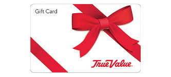 true value gift card balance